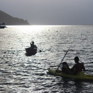O ano do turismo sustentável