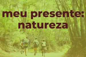 meu presente: natureza | ilha da gigóia